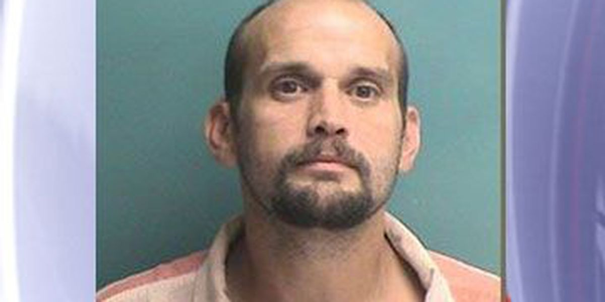Indictment: Nacogdoches man molested boy, girl in 2003