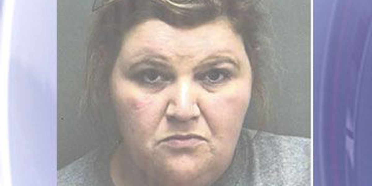 Affidavit: Pineland woman was dealing drugs in a home with 3 children