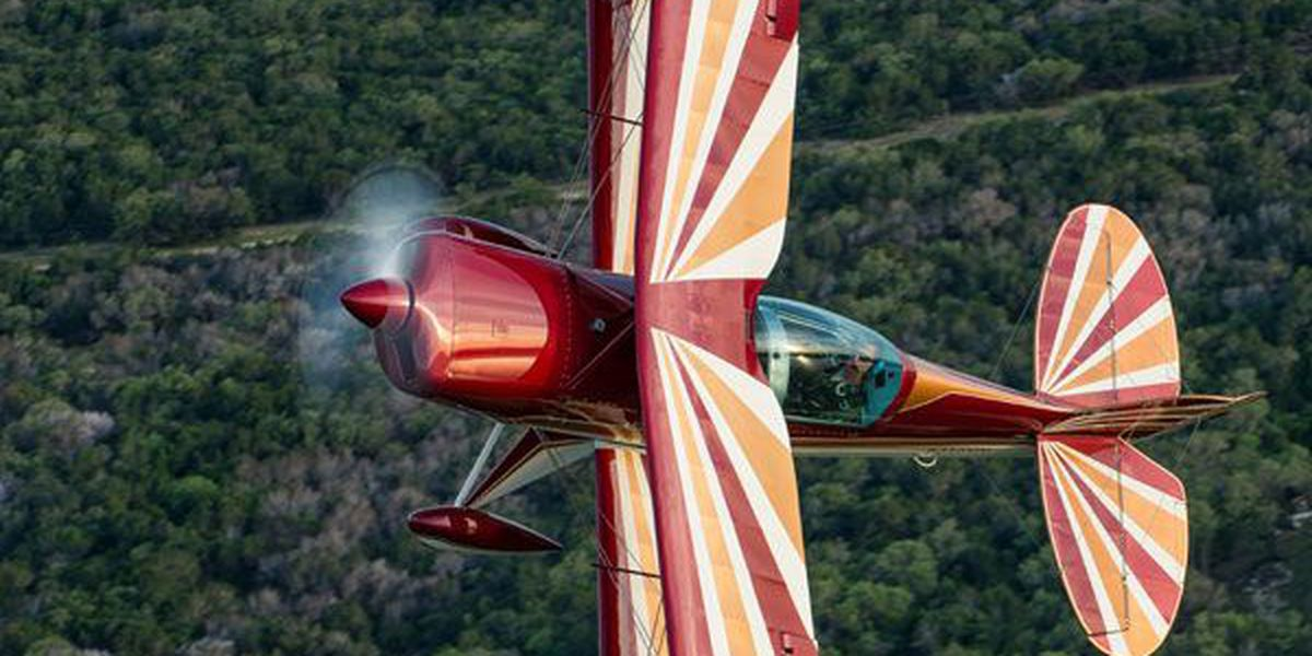 Angelina Co. Airport will host first air show in 25 years in October