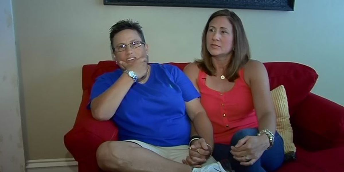 Lesbian couple adds to Nacogdoches County's history with first license