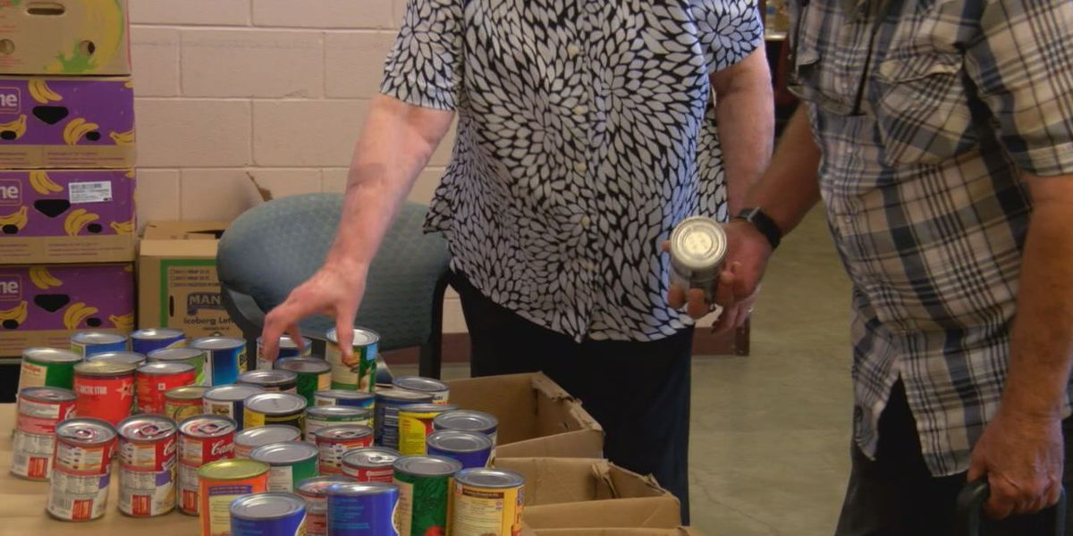 KTRE food drive brings in donations as people needing assistance hits all-time high