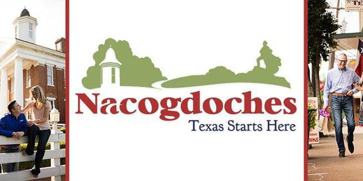 Nacogdoches Convention and Visitors Bureau appoints interim director