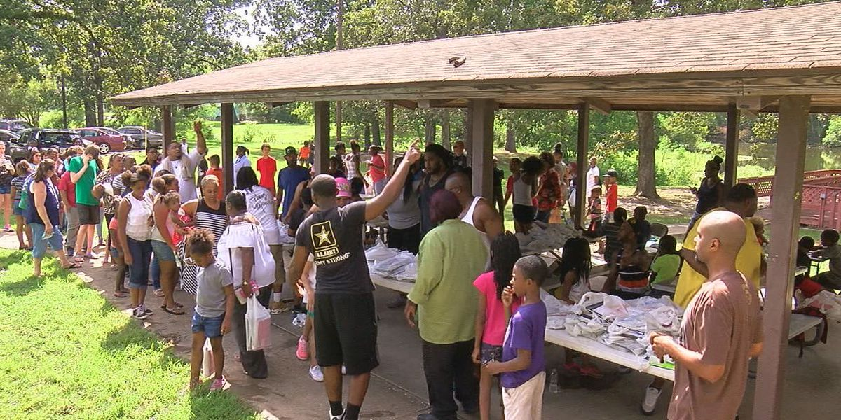 Former Lufkin, A&M standout Jorvorskie Lane to hold annual school supply giveaway