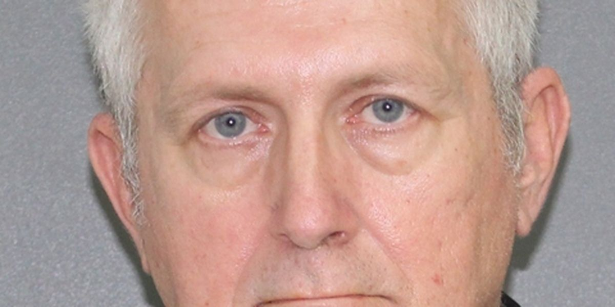 Judge upholds bond revocation for former Angelina County political candidate