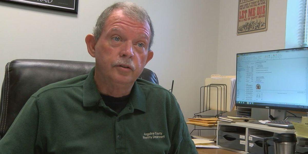 Local law enforcement helps detect East Texas marijuana growth