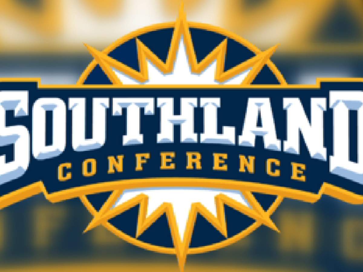 Southland Conference releases modified spring soccer schedule