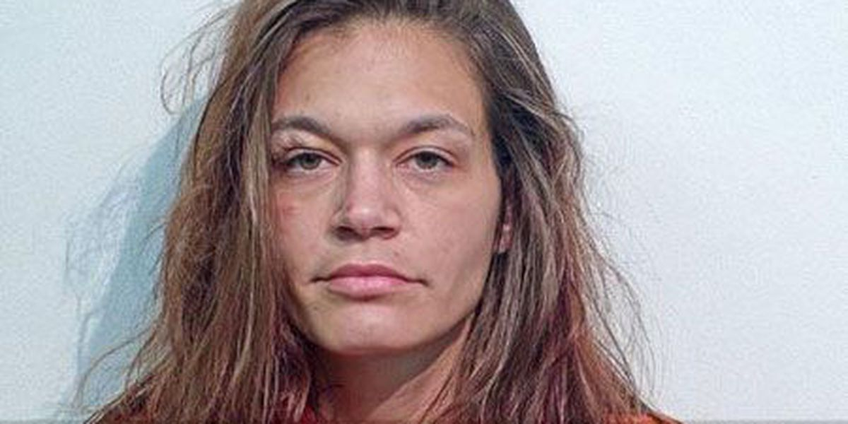 Shelby County SO: Woman wanted on drug possession, child endangerment charges arrested