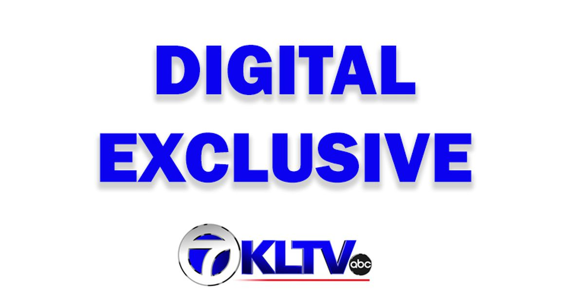 DIGITAL EXCLUSIVE: Today's top videos in East Texas
