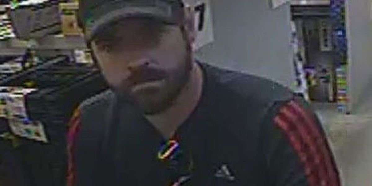 Jasper PD asking for public's help finding man who stole $2K of tools from Lowe's