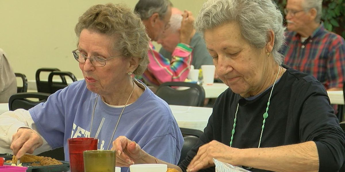 Angelina County senior citizens share life lessons as 2017 inches closer