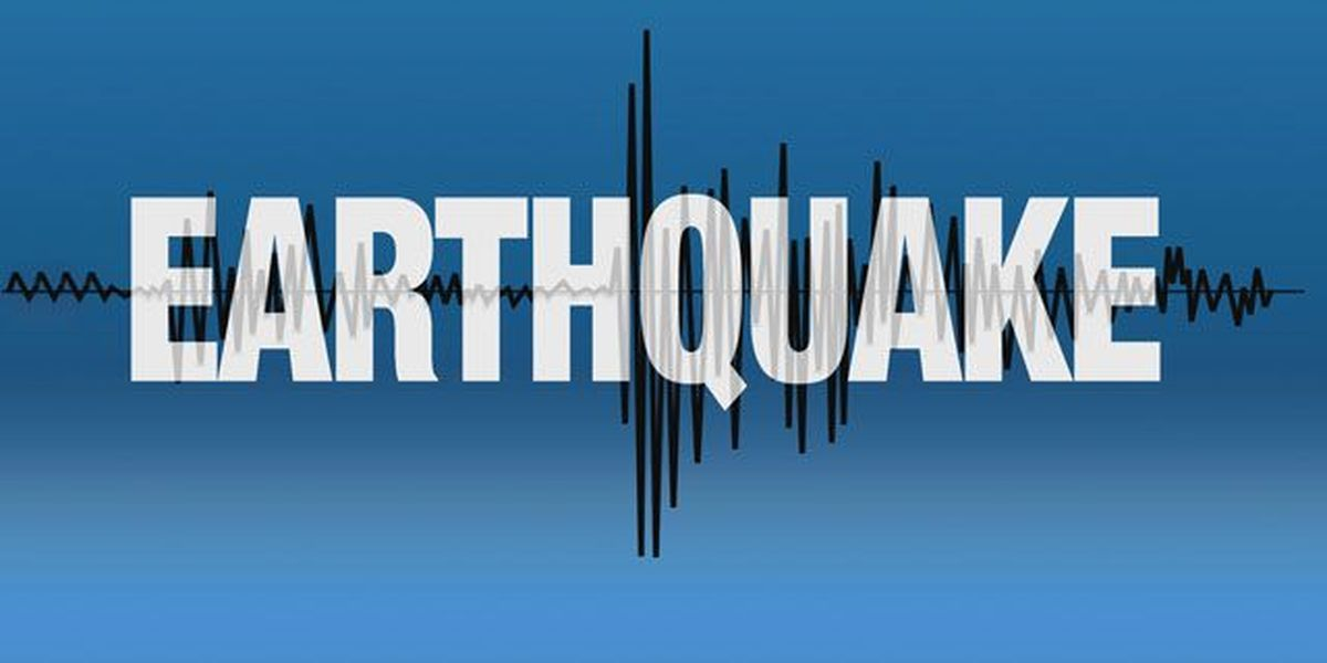 Minor earthquake shakes San Augustine County