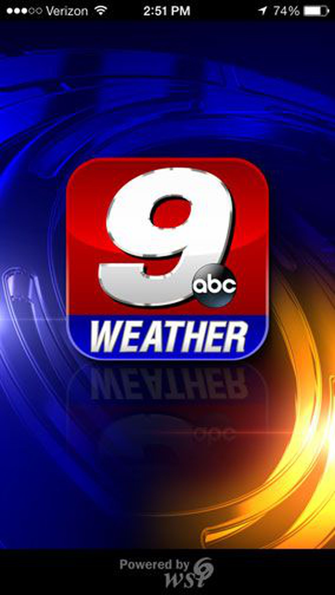 Download the KTRE WEather App today!