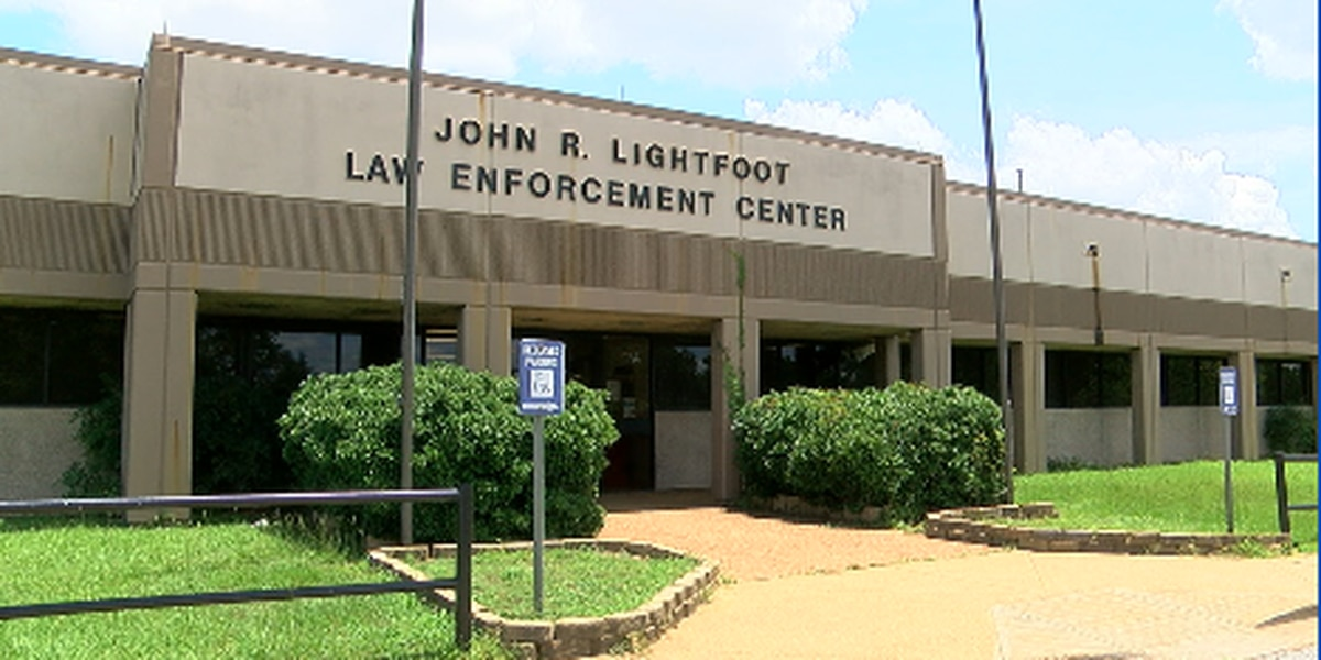 Rise in positive COVID-19 cases at Nacogdoches County jail
