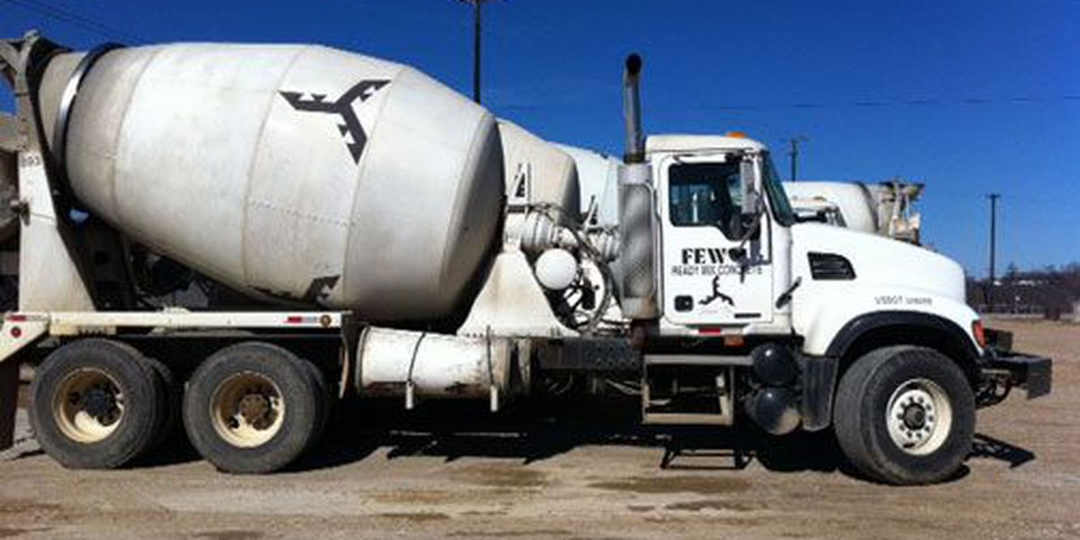 Nacogdoches PD: Thieves hit concrete business, stole 276 gallons of diesel
