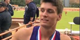 Deep East Texans bring home medals at state Track & Field Meet