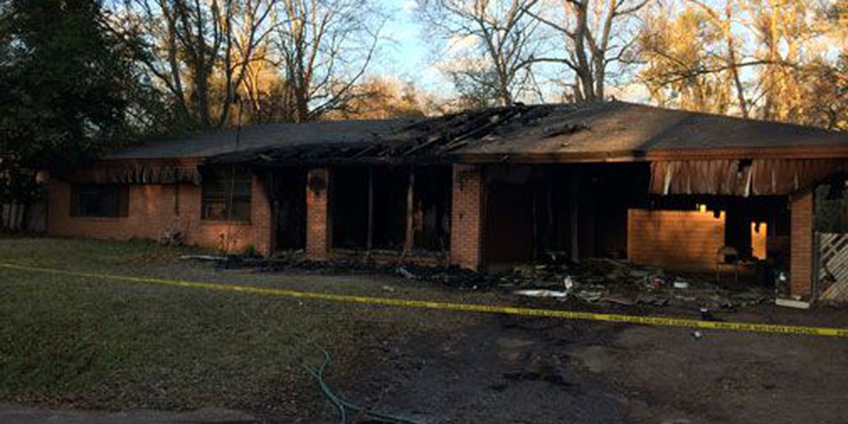 Authorities believe North Lufkin fire caused by space heater