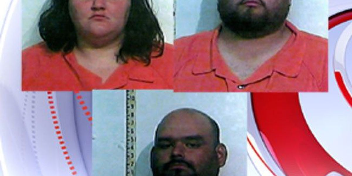 Affidavit: Center woman arranged friend's sexual encounter with 12-year-old girl