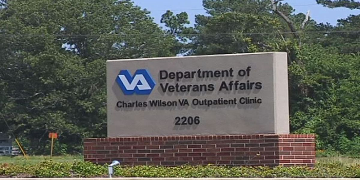 Lufkin's Charles Wilson VA Outpatient Clinic to host free legal clinic for veterans