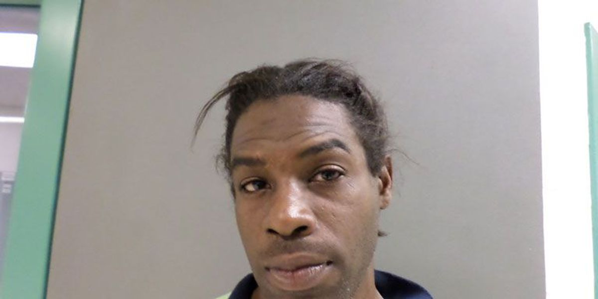 Crockett man accepts 4-year prison term for punching, body slamming daughter