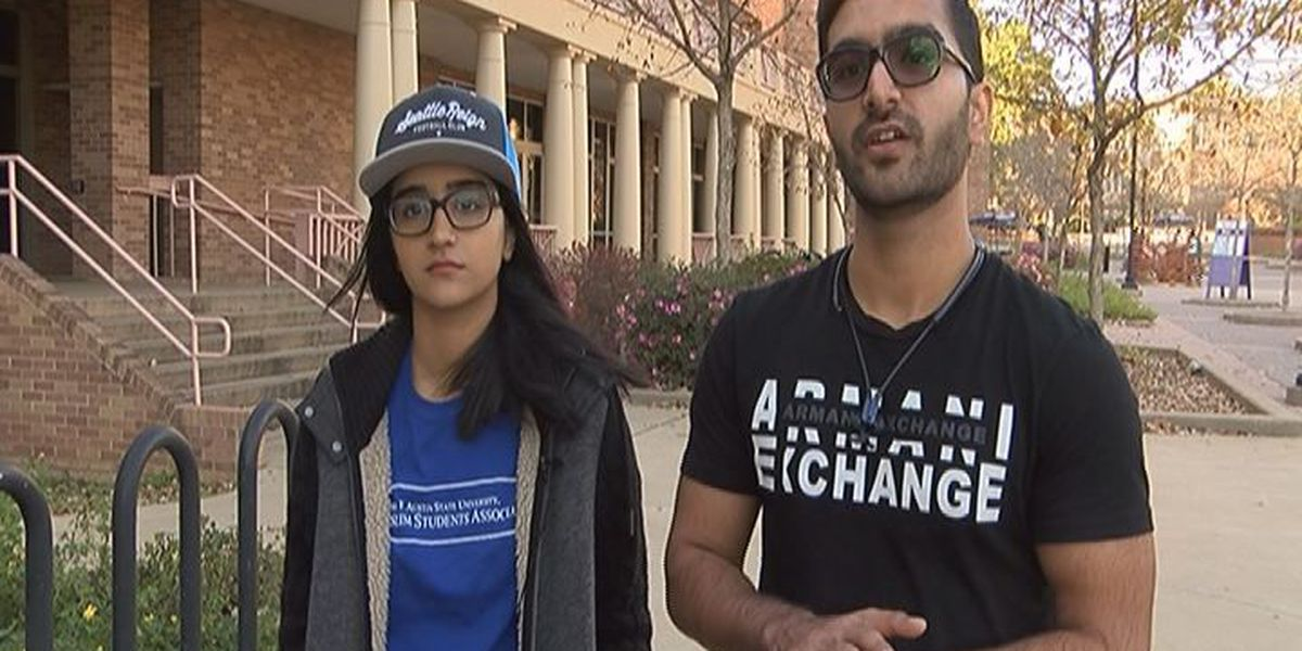 East Texas Muslims react to Trump's proposed ban