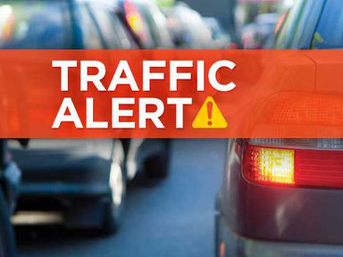 TxDOT: Northbound flyover on US 59 South at Loop 287 in Lufkin to be closed temporarily