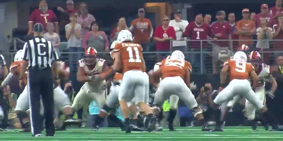 WEBXTRA: Texas A&M, Texas coaches reaffirm their desire to play rivalry game