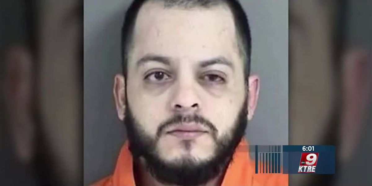 Lufkin man accepts plea deal that killed motorcyclist while driving under the influence in 2018