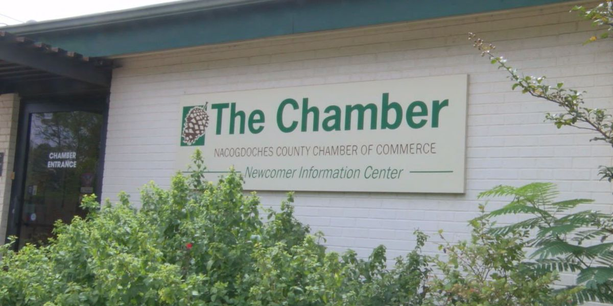 Nacogdoches ISD bond gets endorsements from chamber, NEDCO