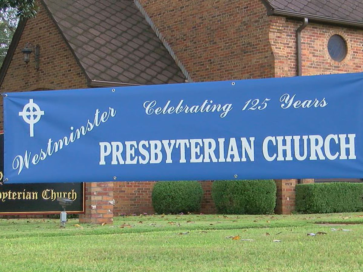 Nacogdoches church celebrates 125 years of service
