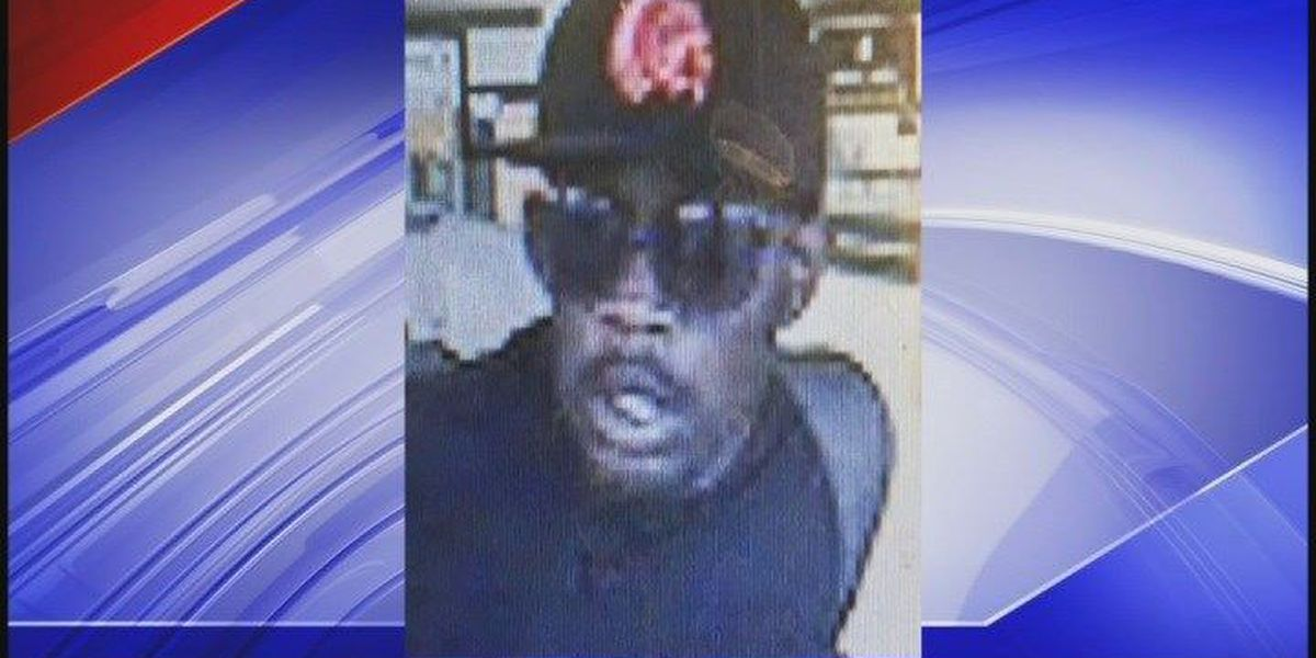 Lufkin Police searching for armed robbery suspect