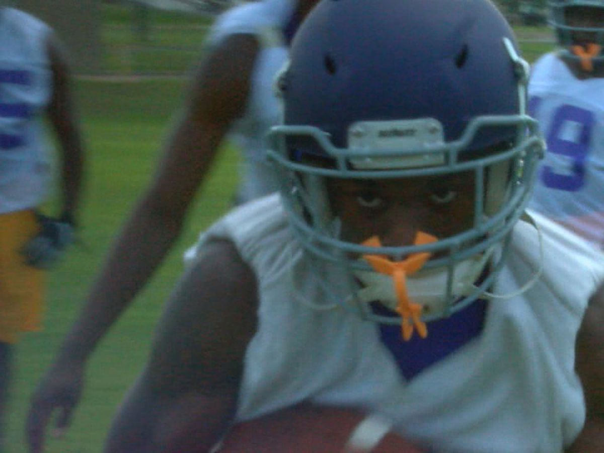 Coach Quick: State championship is the 'one goal' for Lufkin Panthers this season