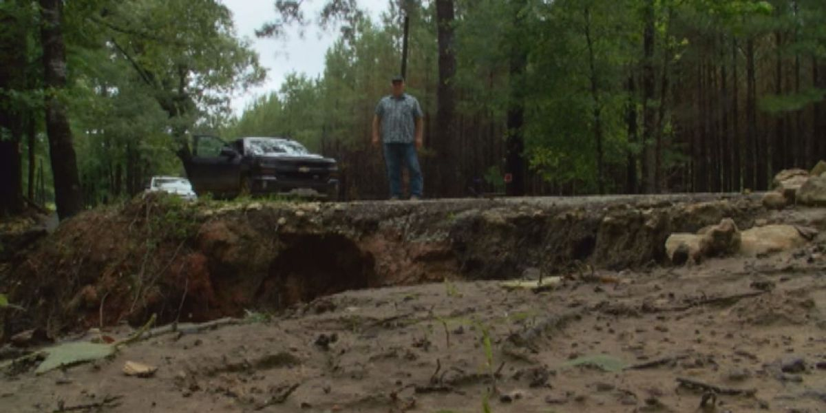 Houston County extends disaster declaration