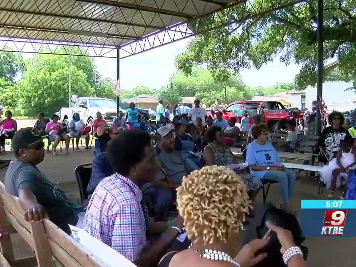 Lufkin's Juneteenth Association cancels celebration amid COVID-19 concerns