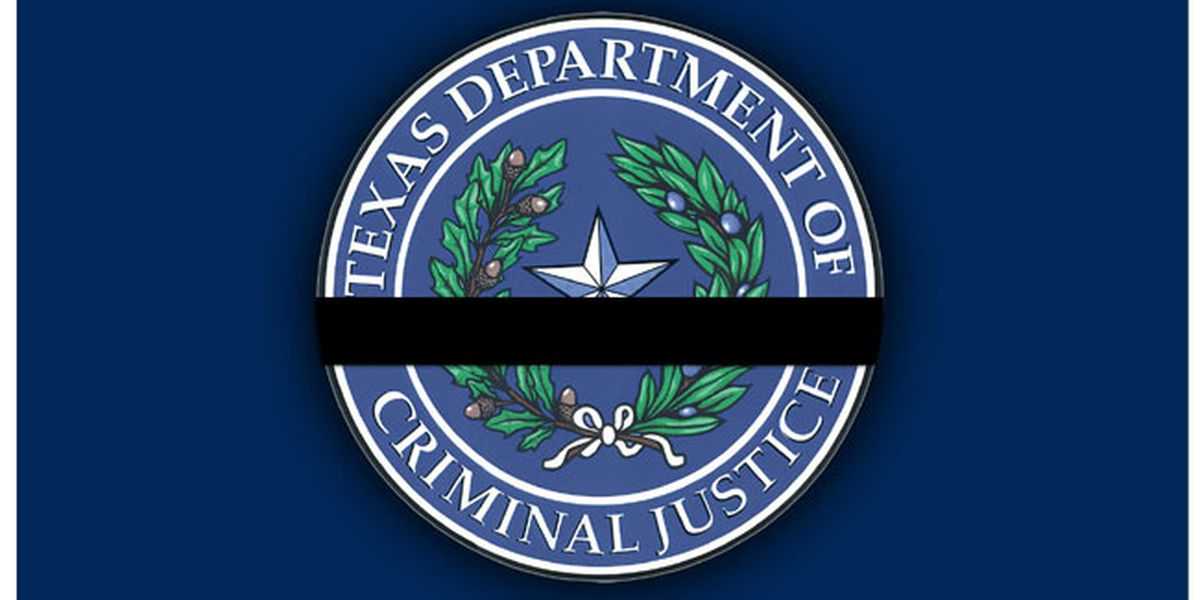 Jasper County TDCJ corrections officer dies after COVID-19 diagnosis