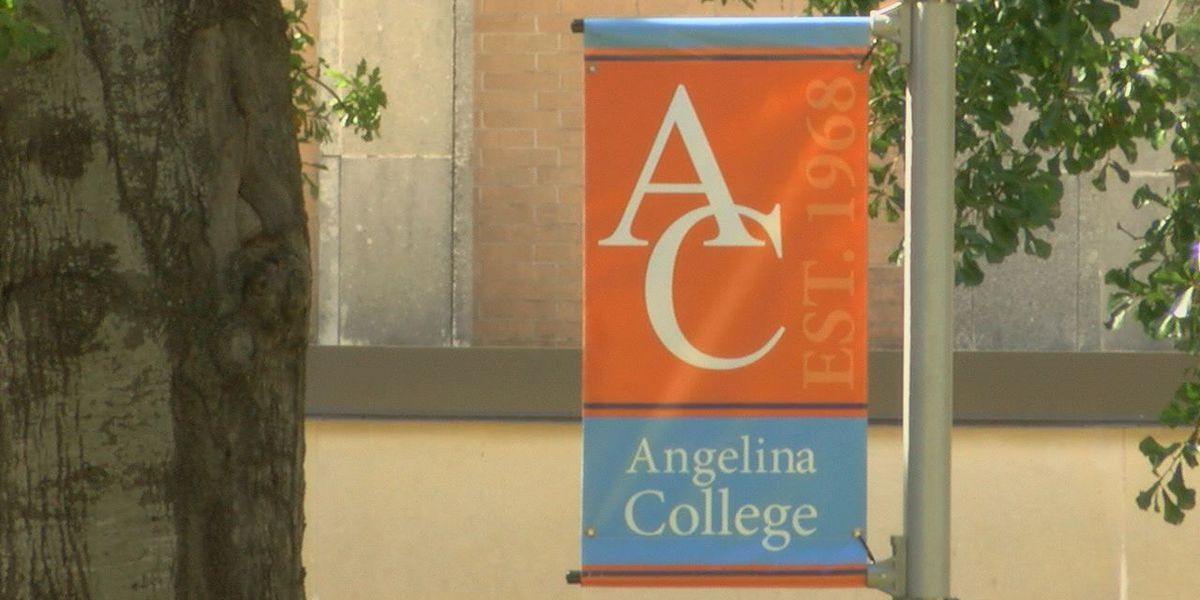 Angelina College to move all classes online temporarily