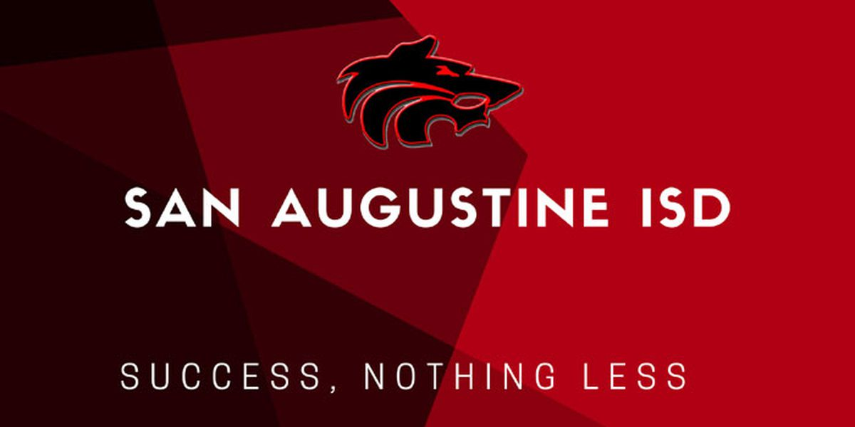 San Augustine ISD opts to go all virtual for first 4 weeks