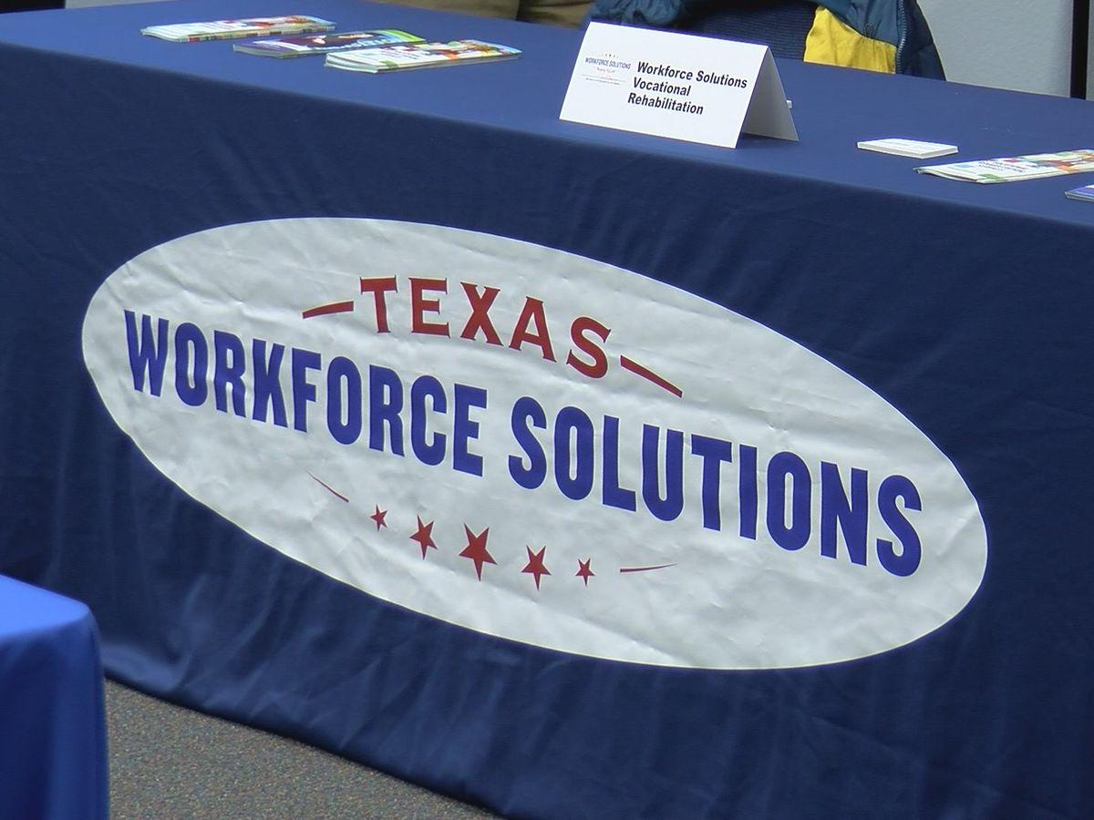 Workforce Solutions Deep East Texas helping jobseekers remotely; no walk-ins