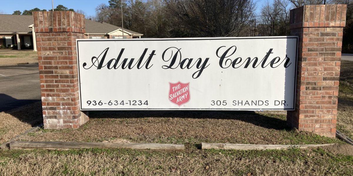 Salvation Army of Lufkin reopens facility for homeless population