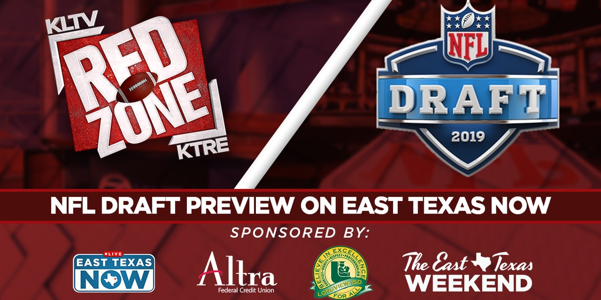 East Texas players to watch in the 2019 NFL Draft