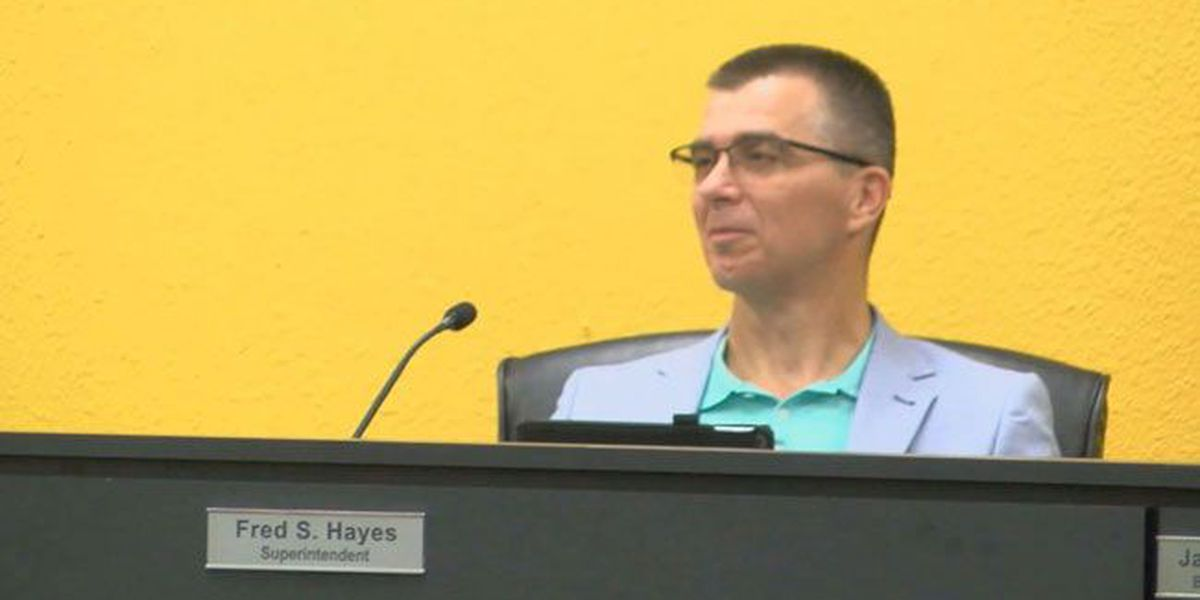 Repercussions from NISD superintendent's resignation may last long time