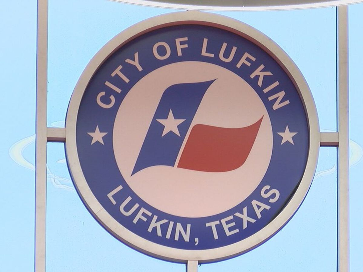 Lufkin City Council approves resolution to oppose proposed statewide revenue cap