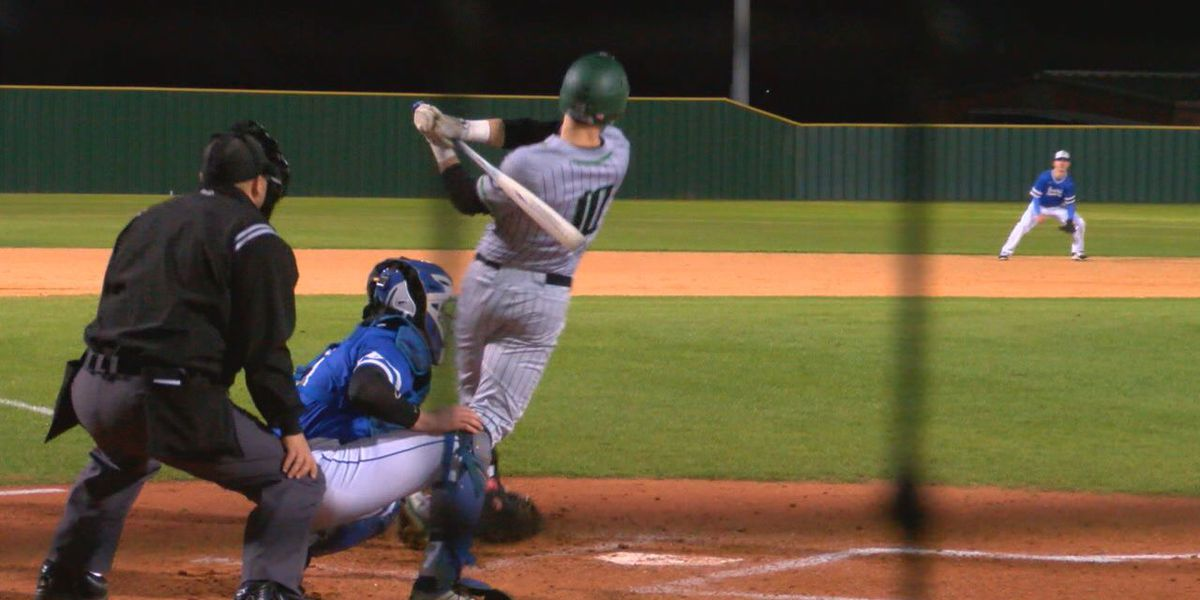 Monday Baseball: high schools open season play, AC routes TJC