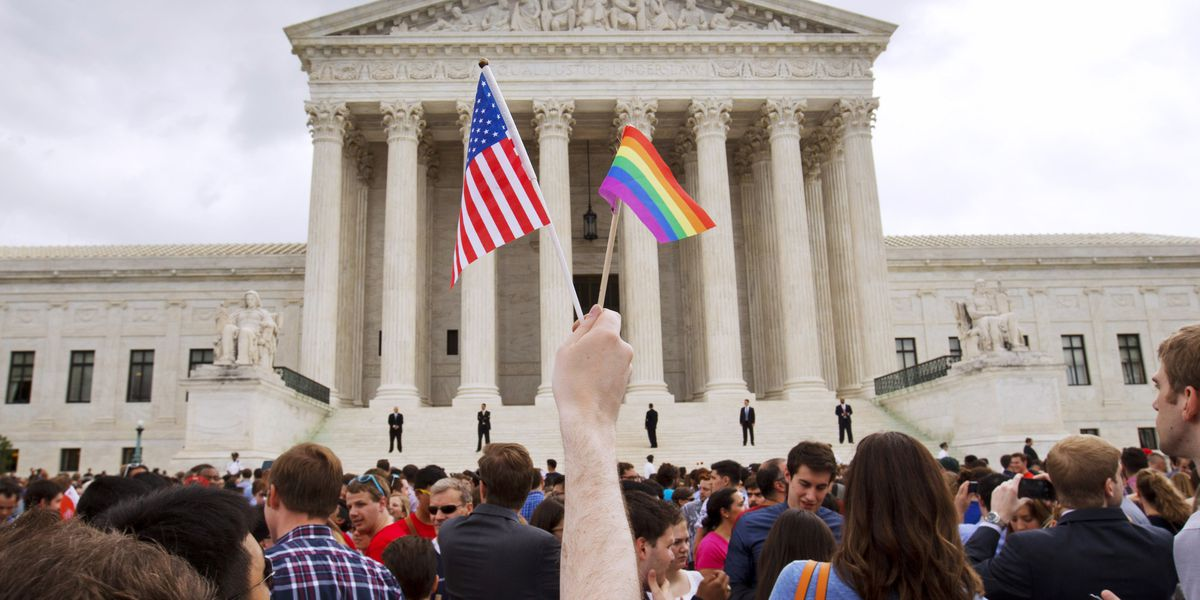 US to protect gay and transgender people from sex discrimination in health care