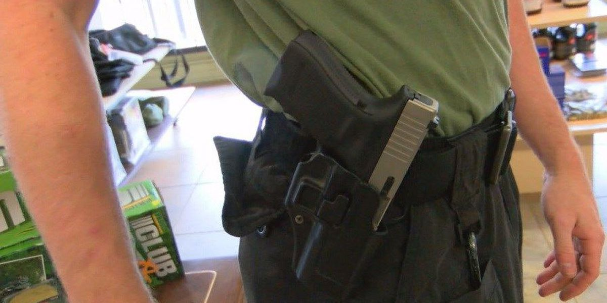 Texas DPS helps clarify Texas' new Open Carry law