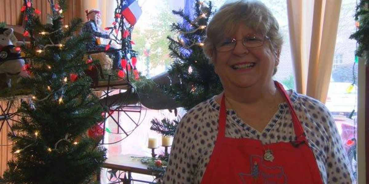 Nacogdoches' Wassail Fest, a popular Christmas event, is on tap for Saturday