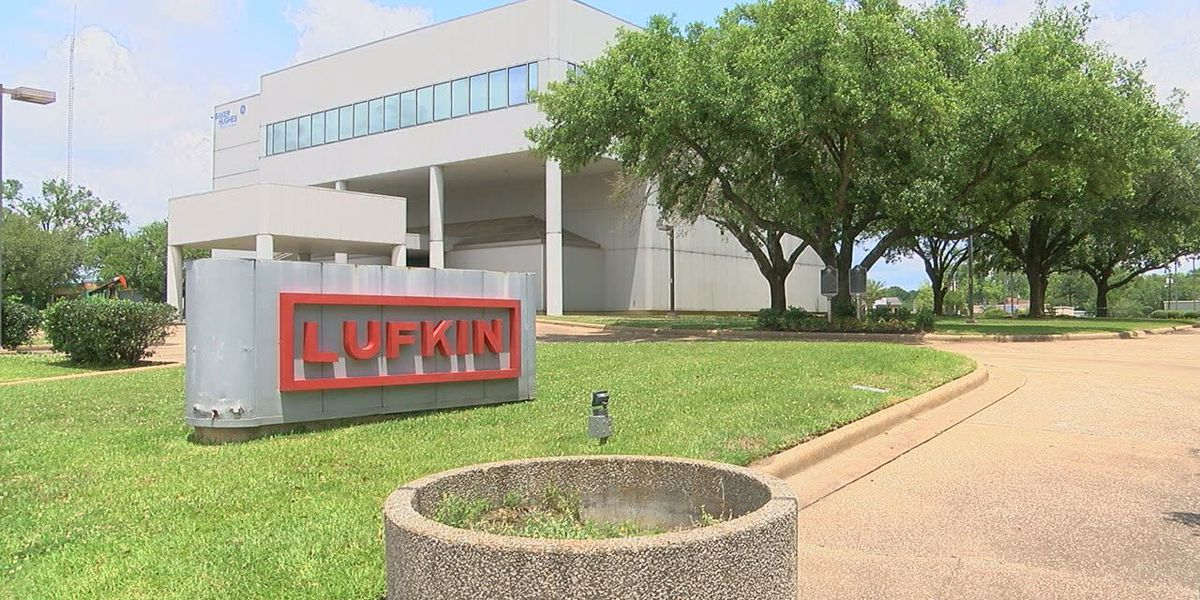Mark in Texas History: Lufkin Industries was once cornerstone manufacturer for Angelina County