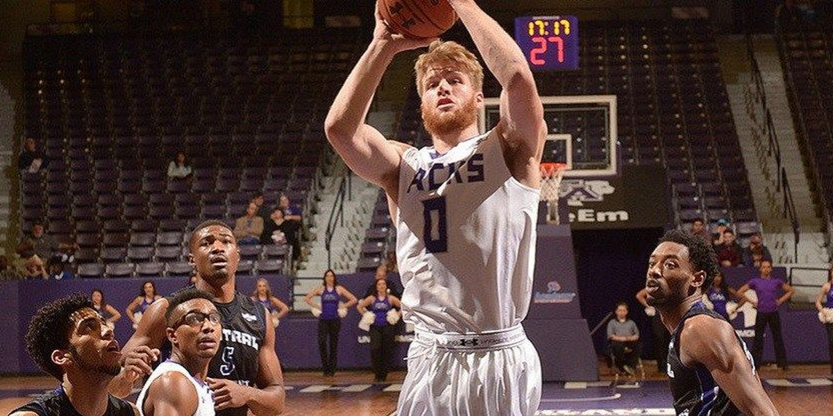 Pinkney & Walkup Shoot For Title of Winningest SFA Players Monday Night at Lamar