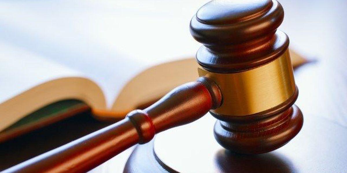 Sabine County cancels jury duty
