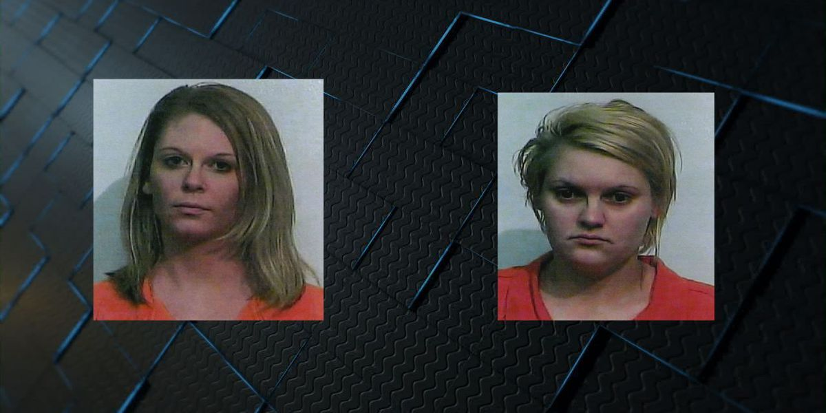 Two women indicted on Shelby Co. kidnapping charges