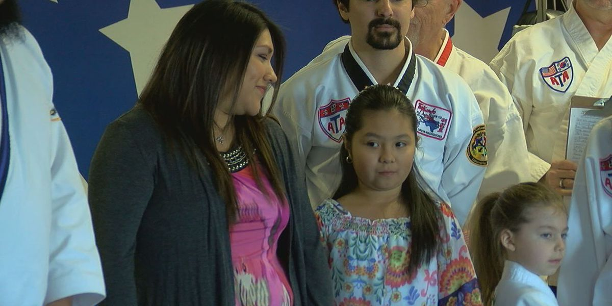 Alto daughter and mother get a wish granted by breast cancer charity